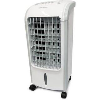 ダイアモンドヘッド RM-99H ホワイト [冷風扇](エアコン)