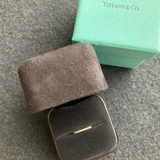 Tiffany & Co. - ティファニー メトロ フルエタニティリング