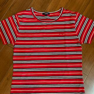 BURBERRY - バーバリー半袖Tシャツ