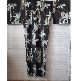 BENTLEY&SPENS  デザイナーブランド  浴衣(浴衣)