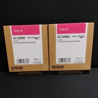 エプソン(EPSON)のEPSON SC13MM(OA機器)