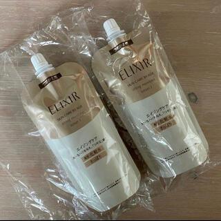 ELIXIR - 新品 エリクシールシュペリエルリフトモイストローションT I さっぱり 化粧水