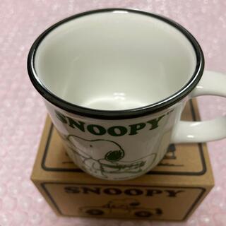 SNOOPY - SNOOPYマグカップ