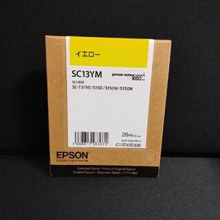 エプソン(EPSON)のEPSON SC13YM(OA機器)