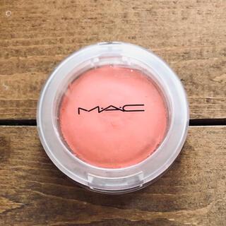 MAC - マック グロープレイ ブラッシュ グルービー