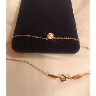 Tiffany & Co. - ティファニーバイザヤード 0.24