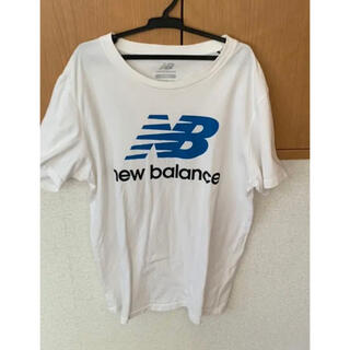 ニューバランス(New Balance)のNB Tシャツ(Tシャツ/カットソー(半袖/袖なし))