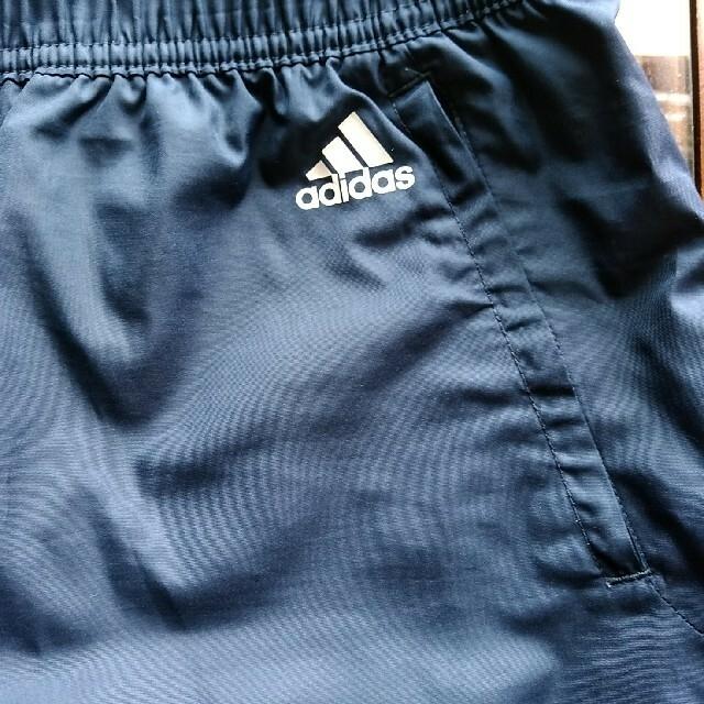 adidas(アディダス)のアディダス レディースハーフパンツ スポーツ/アウトドアのトレーニング/エクササイズ(その他)の商品写真