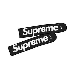 シュプリーム(Supreme)のSupreme Nike Lightweight Crew Socks ブラック(ソックス)