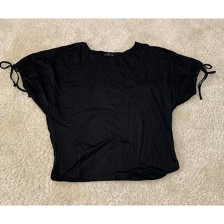 インディヴィ(INDIVI)のINDIVI カットソー Tシャツ(カットソー(半袖/袖なし))