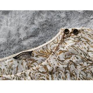 バンヤードストーム(BARNYARDSTORM)のバンヤードストーム BARNYARDSTORM トップス シースルー シアー (Tシャツ(半袖/袖なし))