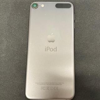アイポッドタッチ(iPod touch)のiPodtouch第6世代 32GB 箱無し(ポータブルプレーヤー)