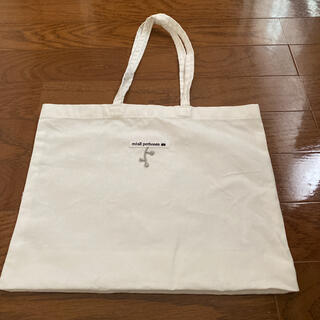 mina perhonen - ミナペルホネンショップバッグ