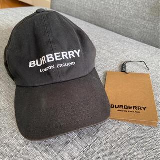 BURBERRY - (正規品)Burberry キャップ