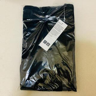 ユニクロ(UNIQLO)のUNIQLO U ヒートテックコットンクルーネックT(Tシャツ/カットソー(七分/長袖))