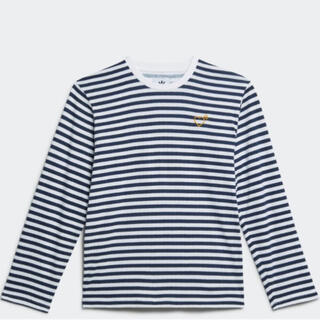 アディダス(adidas)のadidas HUMAN MADE ロンT(Tシャツ/カットソー(七分/長袖))