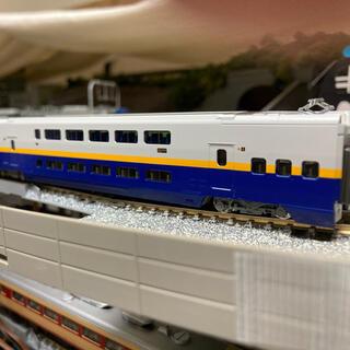 カトー(KATO`)のKATO E4系新幹線T車2両(鉄道模型)