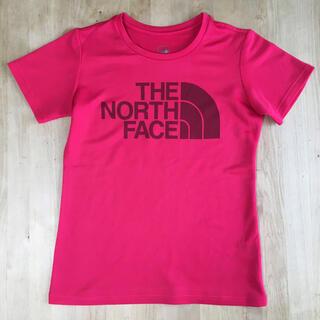 ザノースフェイス(THE NORTH FACE)のTHE NORTH FACE ザ ノースフェイス Tシャツ サイズL(Tシャツ(半袖/袖なし))