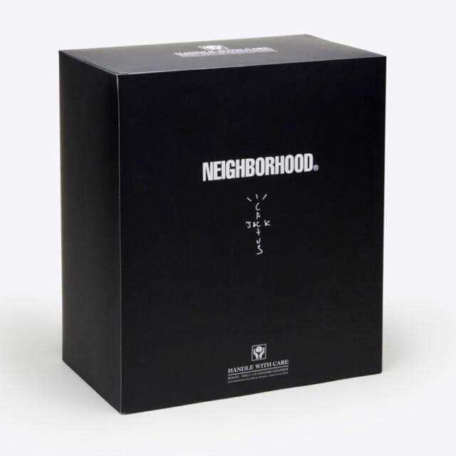 NEIGHBORHOOD(ネイバーフッド)のBOOZE . NHCJ / CE-INCENSE CHAMBER メンズのファッション小物(その他)の商品写真