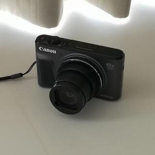 Canon - Canon PowerShot SX720 HS+SDカード[64G](完動品)