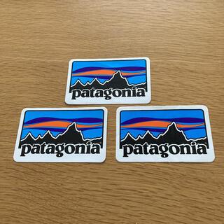 patagonia - パタゴニア ステッカー3枚セット