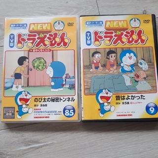 ショウガクカン(小学館)のドラえもん DVD レンタル落ち(アニメ)