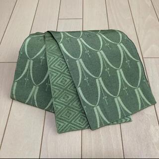 半幅帯 正絹 着物 小紋 博多織 浴衣 単衣 紬(帯)