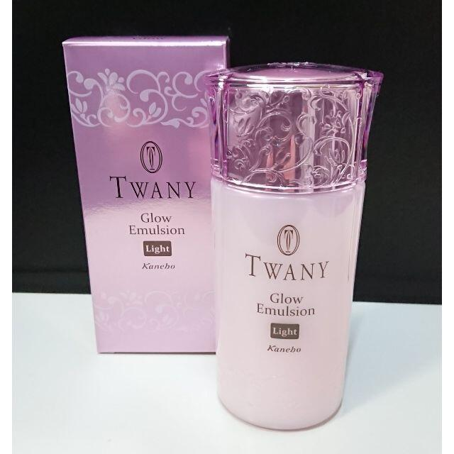 TWANY(トワニー)の未使用おまとめ トワニー エマルジョン 乳液 6本セット 6641A コスメ/美容のスキンケア/基礎化粧品(乳液/ミルク)の商品写真