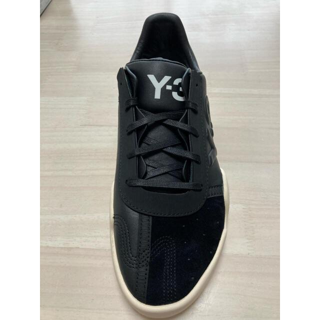 Y-3(ワイスリー)の【新品】Y-3 YUNU スニーカー 26.5cm メンズの靴/シューズ(スニーカー)の商品写真