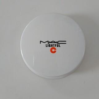 MAC - MAC ライトフルファンデーションNC35
