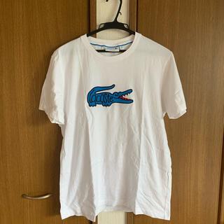 ラコステ(LACOSTE)のラコステ  tシャツ  (Tシャツ/カットソー(半袖/袖なし))