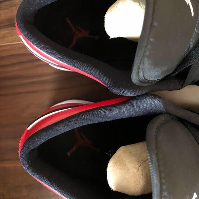 NIKE(ナイキ)のAIR JORDAN 1 LOW メンズの靴/シューズ(スニーカー)の商品写真