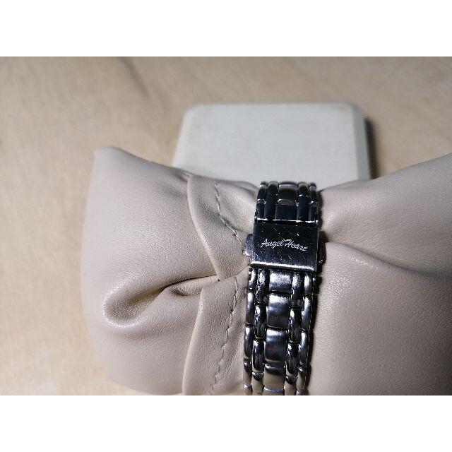 Angel Heart(エンジェルハート)のエンジェルハートAugel Heart 腕時計PA26 レディースのファッション小物(腕時計)の商品写真