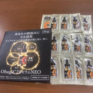 Obagi - オバジC25セラム0.4g×12包