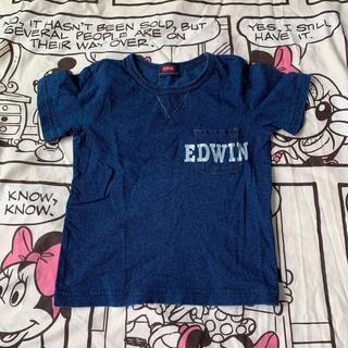 EDWIN - Tシャツ