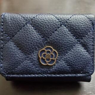 クレイサス(CLATHAS)のステディ2月号付録 キルティングミニ財布 (財布)