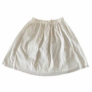 コーエン(coen)のカジュアルブランド COEN スカート フリーサイズ(ひざ丈スカート)