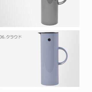 【新品】ステルトン バキュームジャグ 1リットル クラウド