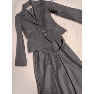 PROPORTION BODY DRESSING - 美品 ボディードレッシングプロポーションスーツ