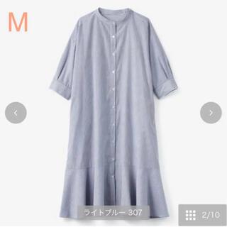 しまむら - 【しまむら】星玲奈コラボ ワンピース M