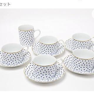 Tiffany & Co. - 廃盤TIFFANYダンシングTシリーズ コーヒーセット