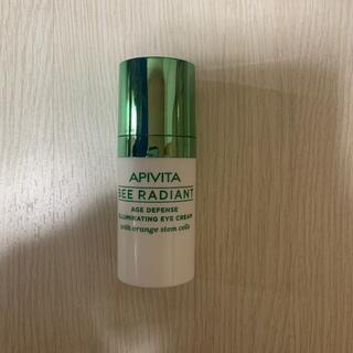 アピヴィータ(APIVITA)のApivita Bee Radiant Eye Cream 15ml(アイケア/アイクリーム)
