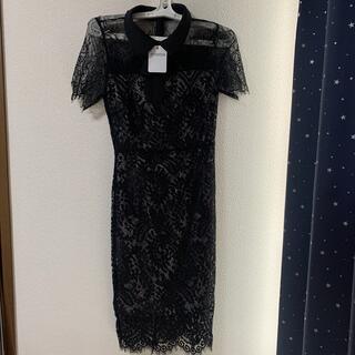 デイジーストア(dazzy store)のドレス(ひざ丈ワンピース)