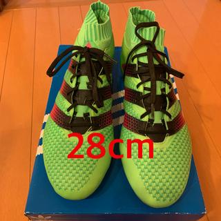 アディダス(adidas)の【定価 27,000円】サッカースパイク エース16.1(シューズ)