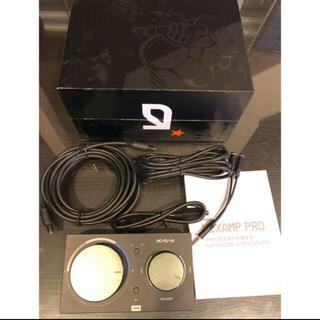 PlayStation4 - ASTRO Gaming  MixAmp Pro