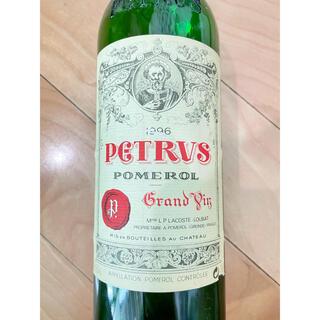 空瓶(ワイン)