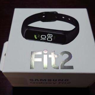 Galaxy - SAMSUNG Galaxy Fit2(新品、未開封)