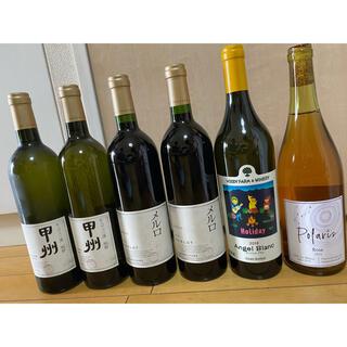ワイン 6本セット (ワイン)