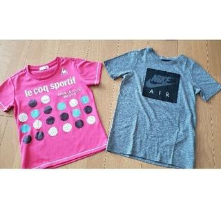 ナイキ(NIKE)のルコック ナイキ Tシャツ(Tシャツ/カットソー)
