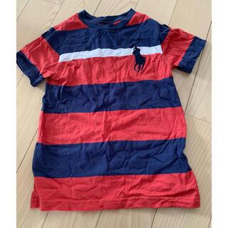 POLO RALPH LAUREN - ストライプ ラルフ Tシャツ 6T